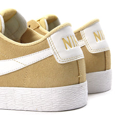 Nike SB Zoom Blazer Low (Lemon Wash/Summit White-Summit White)
