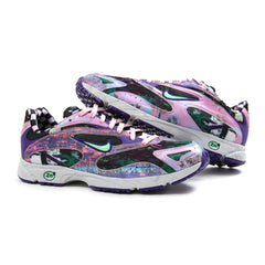 Nike ZM Streak Spectrum Plus Premium (Court Purple/Poison Green)