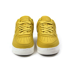 Nikelab Air Force 1 Low (Bright Citron/Bright Citron)