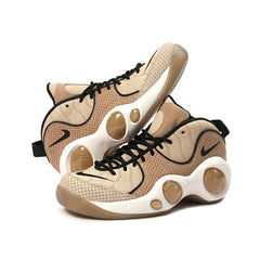 Nike Air Zoom Flight 95 (Black/Mushroom-Sail)