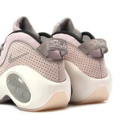Nike Air Zoom Flight 95 (Pearl Pink/Cobblestone-Silt Red)