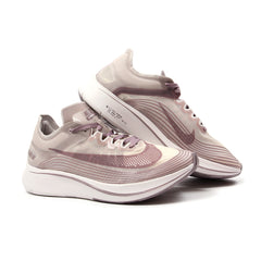 NikeLab Zoom Fly Running (Taupe Grey/Taupe Grey-Obsidian)