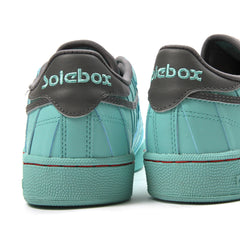 Reebok Club Classic CNS Solebox (Aqua Vapor/Cyclone Grey)