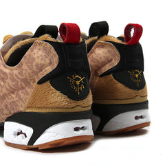 Reebok Instapump Fury LE SBTG (Walnut/Golden Wheat-Cafe)