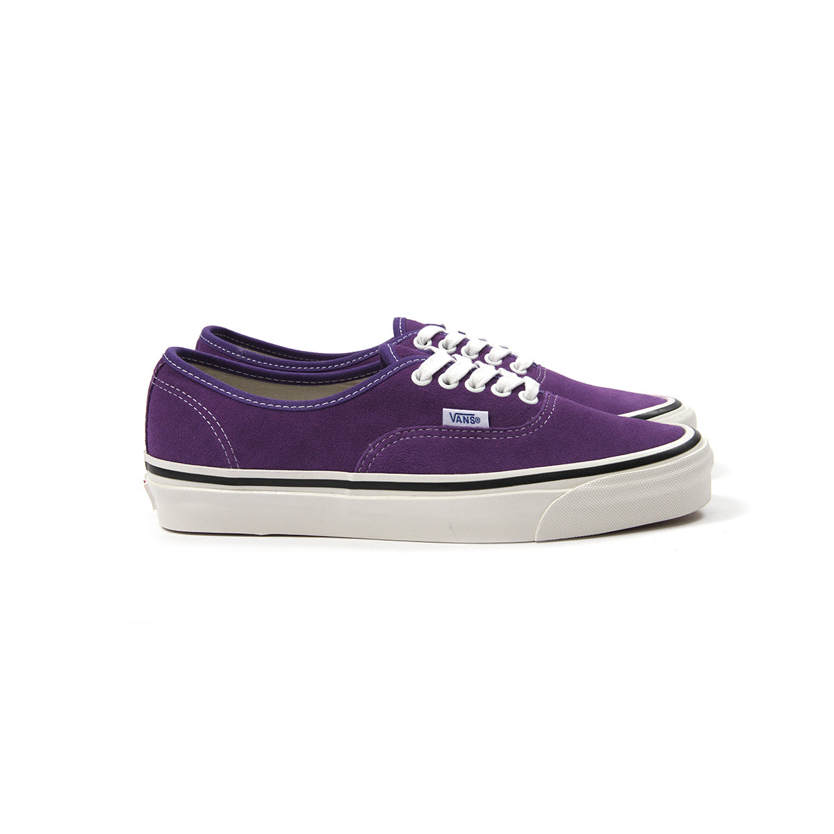 vans authentic 44
