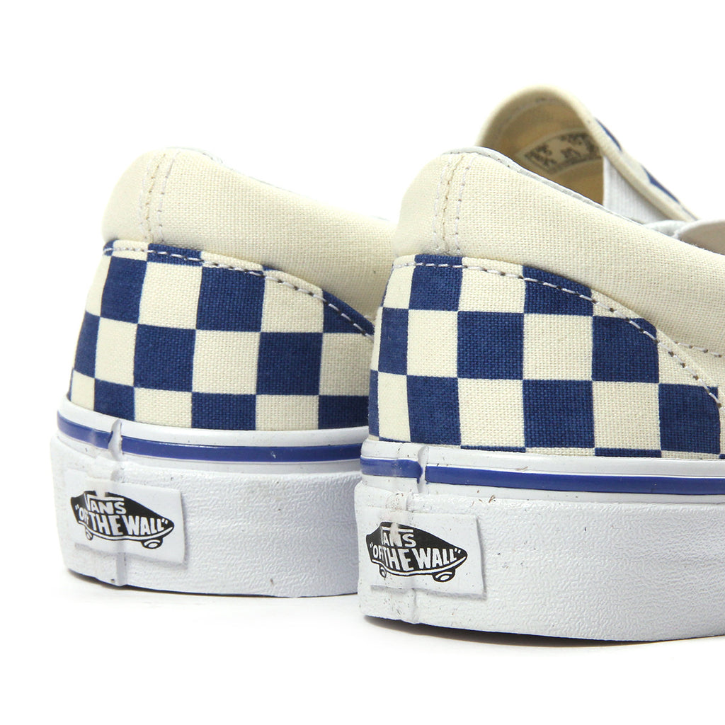 40bbe5befe womens checkered vans Sale