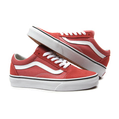 Vans UA Old Skool (Faded Rose) (Faded Rose/True White)