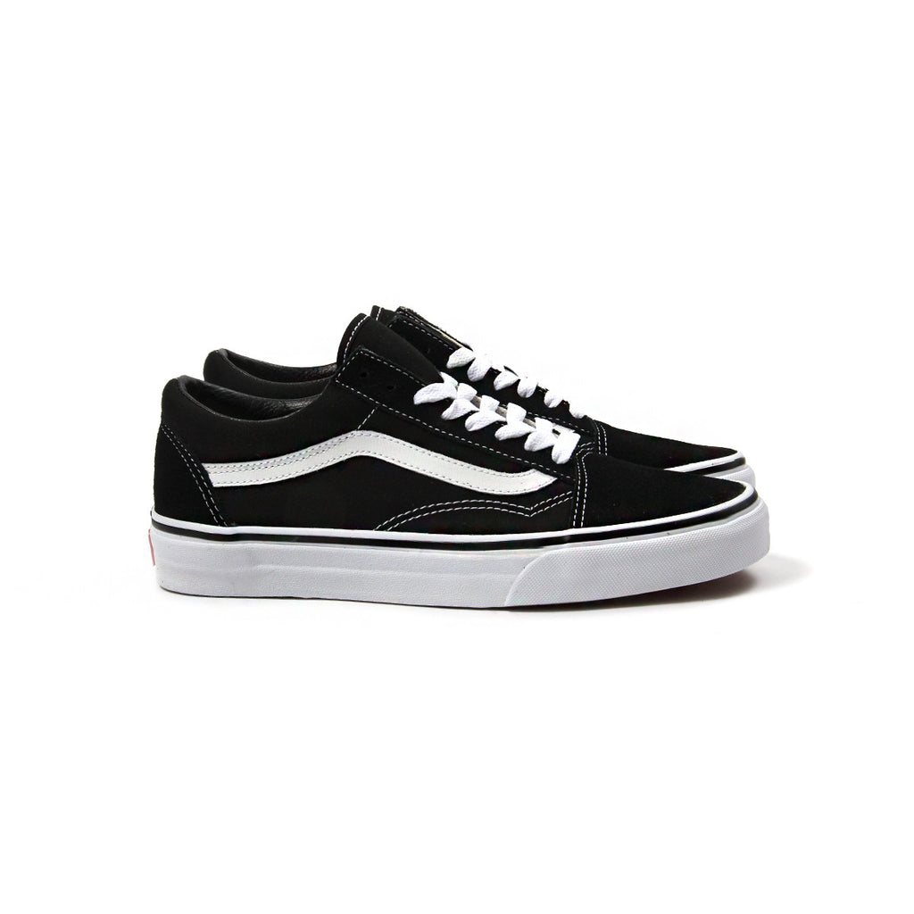 check vans old skool platform