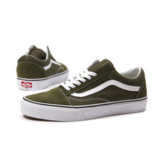 Vans Old Skool (Winter Moss)