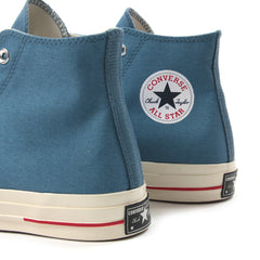 Converse CTAS 70 High (Aegean Storm/Gym Red-Navy)