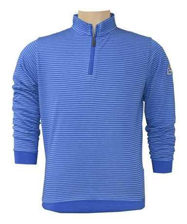 KU Luxe Cotton Modal 1/4 Zip - Weaver's