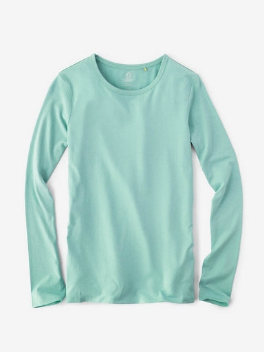 NOLA Long Sleeve Tee by Tasc - Weaver's