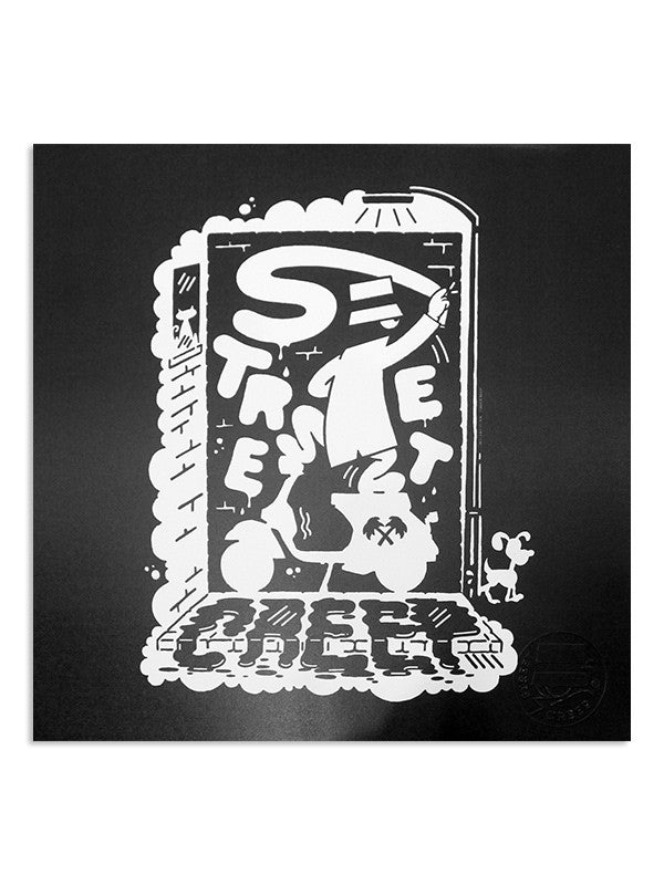 'Street Creep 018' by Street Creep