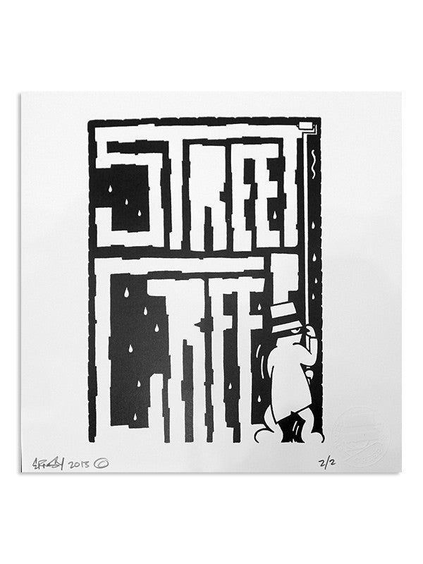 'Street Creep 049' by Street Creep