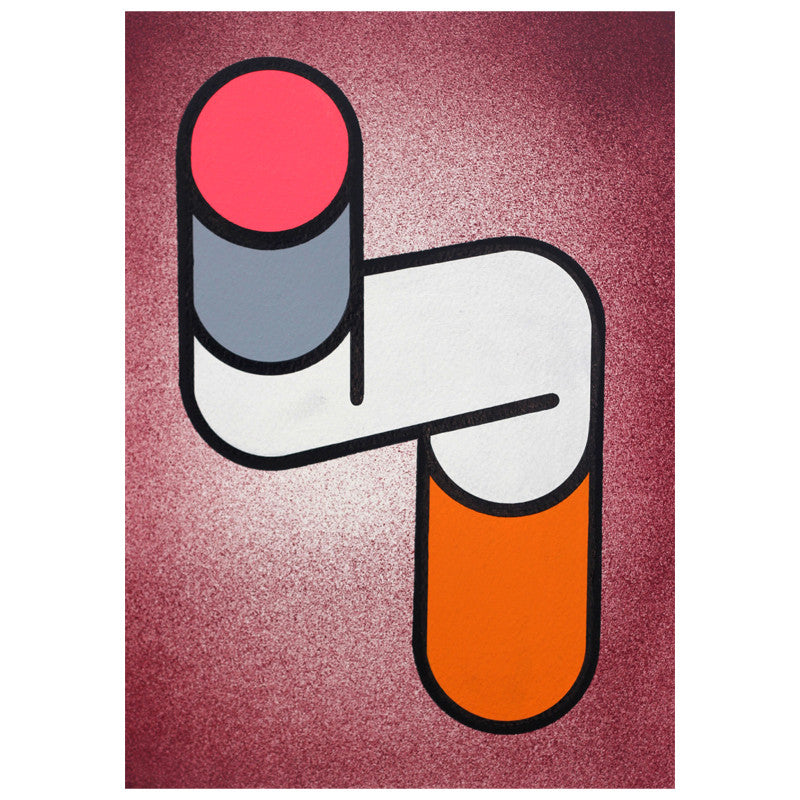 'Ciggy Study 5' by Mr Penfold