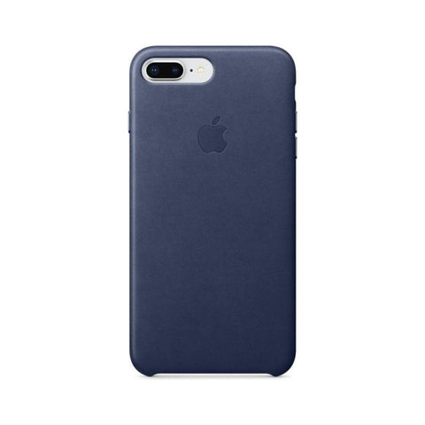 Apple Protector Leather para iPhone 8 Plus