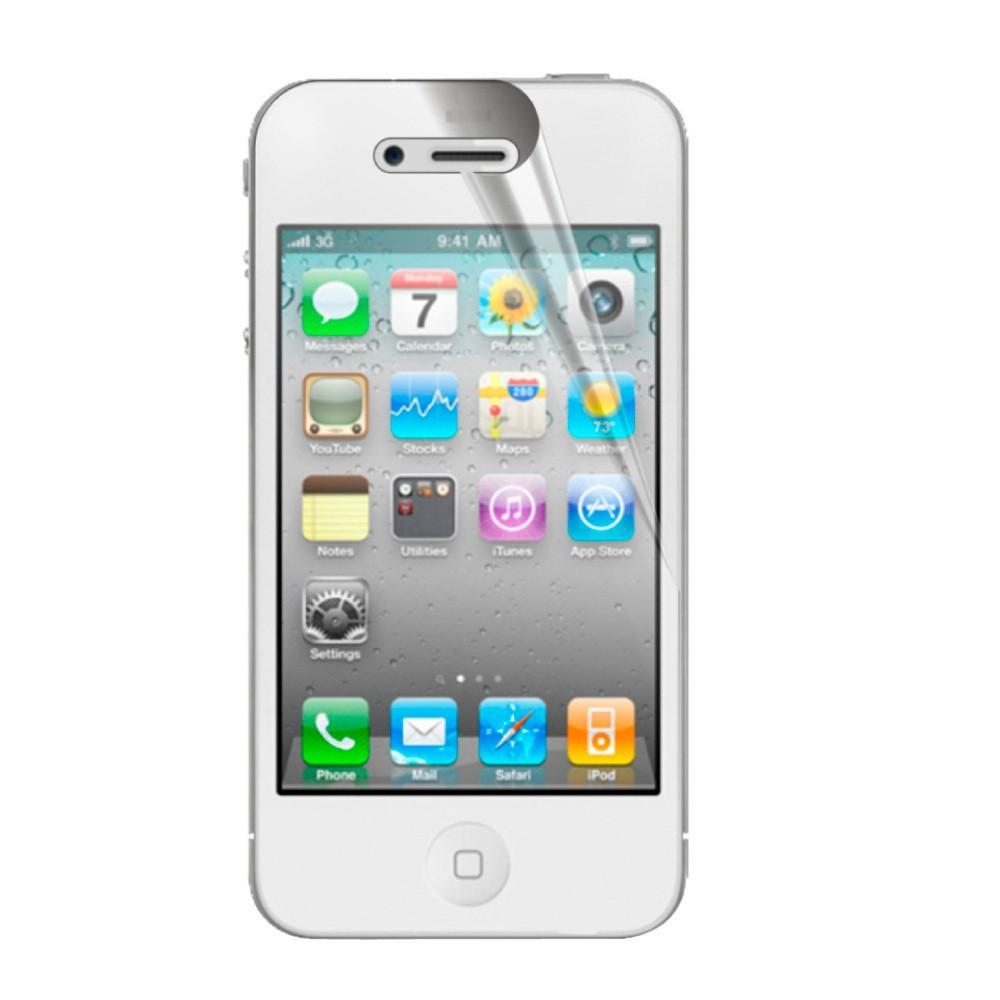 Xtreme Guard Protector de Pantalla iPhone 4/4s