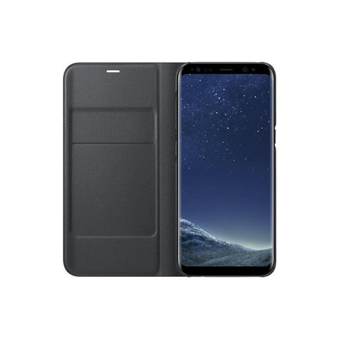 Samsung Protector Led View para Galaxy S8+