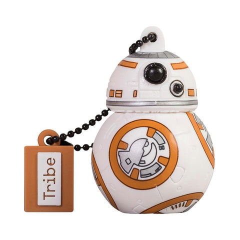 Tribe Memoria USB BB8 8GB Star Wars