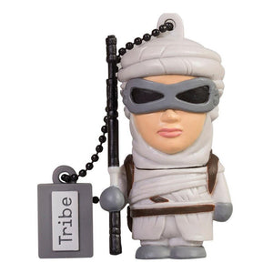 Star Wars Rey Memoria USB 8GB de Tribe