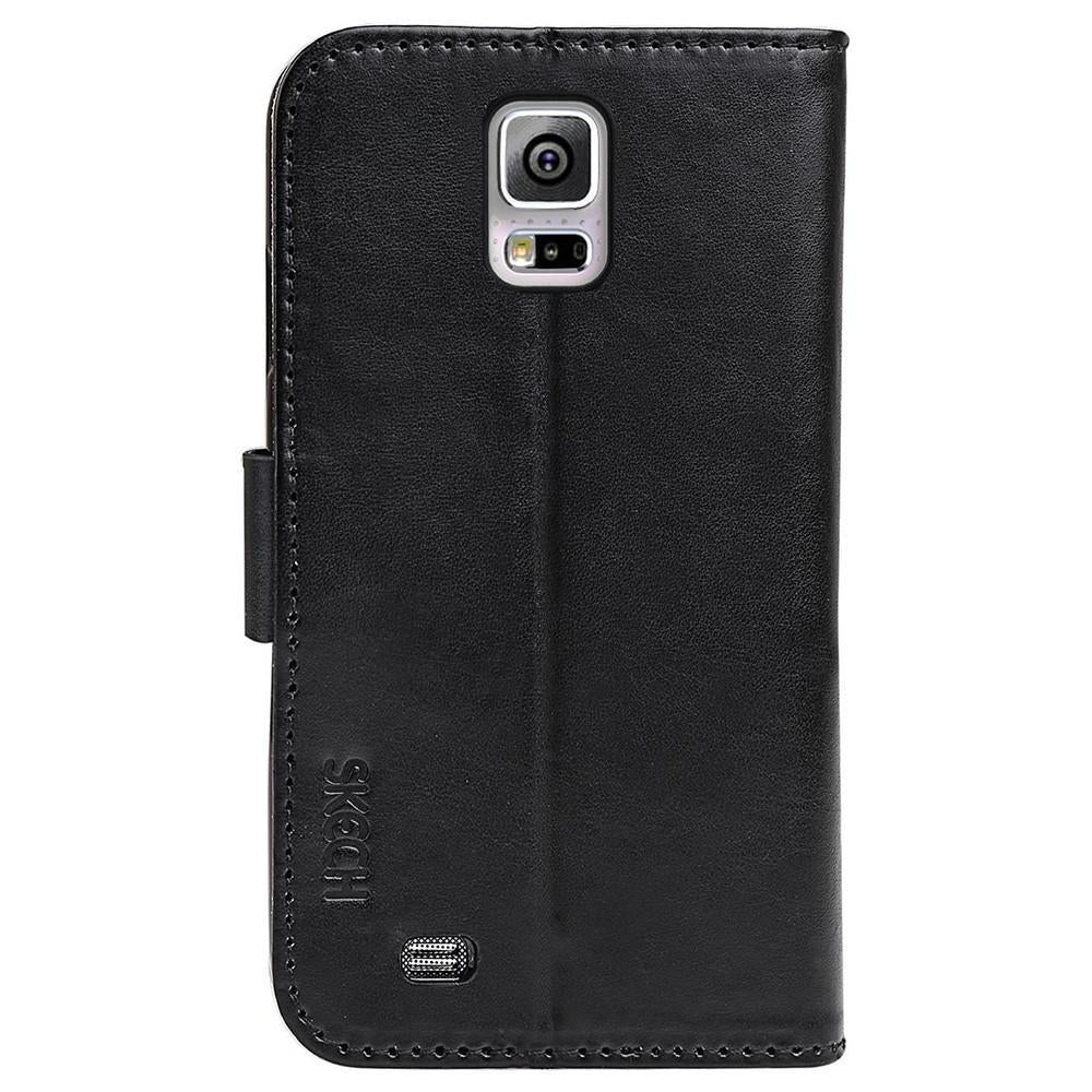 Skech Protector Polo Book Galaxy S5