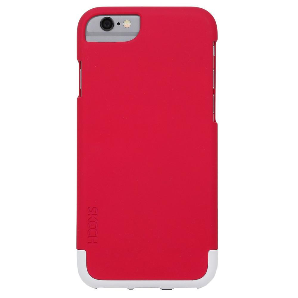 Skech Protector Hard Rubber Mix Iphone 6