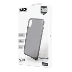 Skech Matrix Onyx Funda Para iPhone X