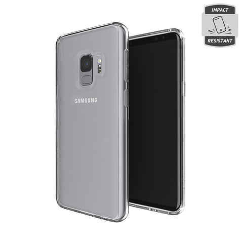 Skech Protector para Galaxy S9 Crystal Clear