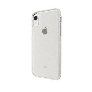 Skech Matrix Snow Sparkle Protector para iPhone XR