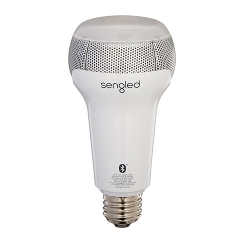 Sengled Lámpara Solo con Bluetooth y Bocina