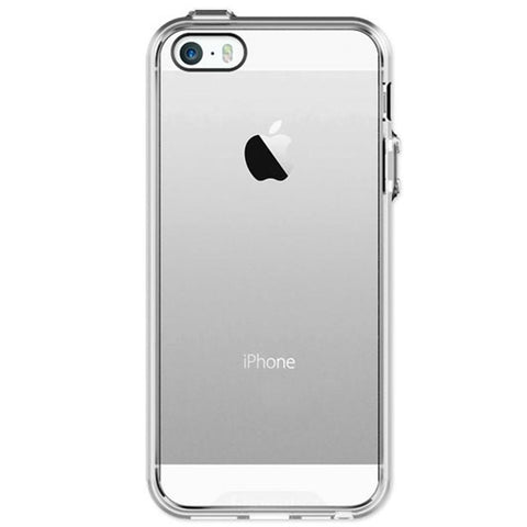 Qmadix C Series Apple Protector Transparente iPhone 5/5s - SE