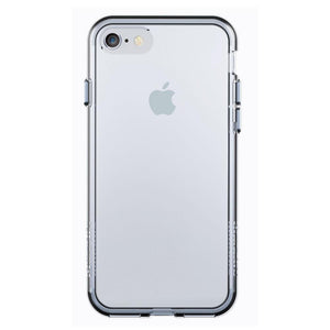Qmadix C Series Transparente Funda para iPhone 7