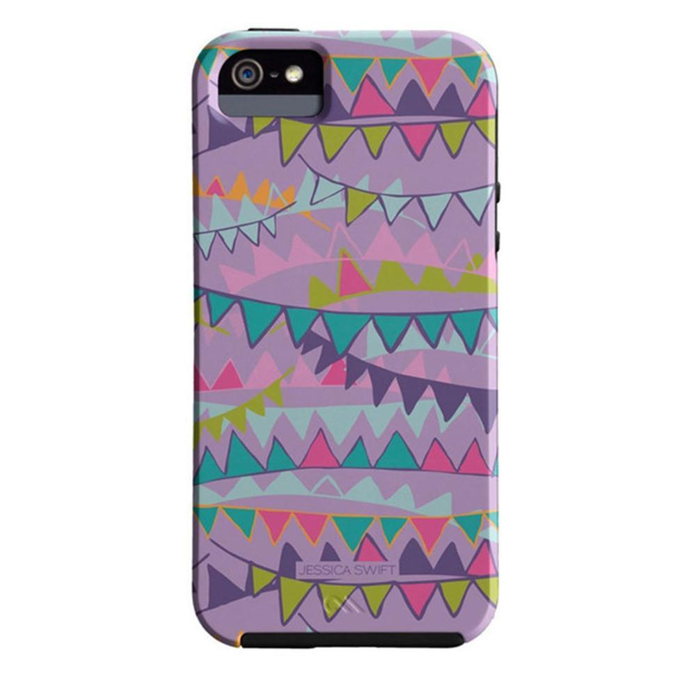Case Mate Prayer Flag Protector para iPhone 5/5s - SE