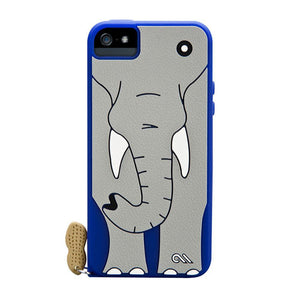 Case Mate Elephant Protector para iPhone 5/5s - SE