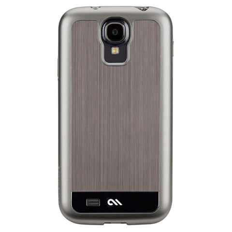 Protector Brushed Aluminum Galaxy S4