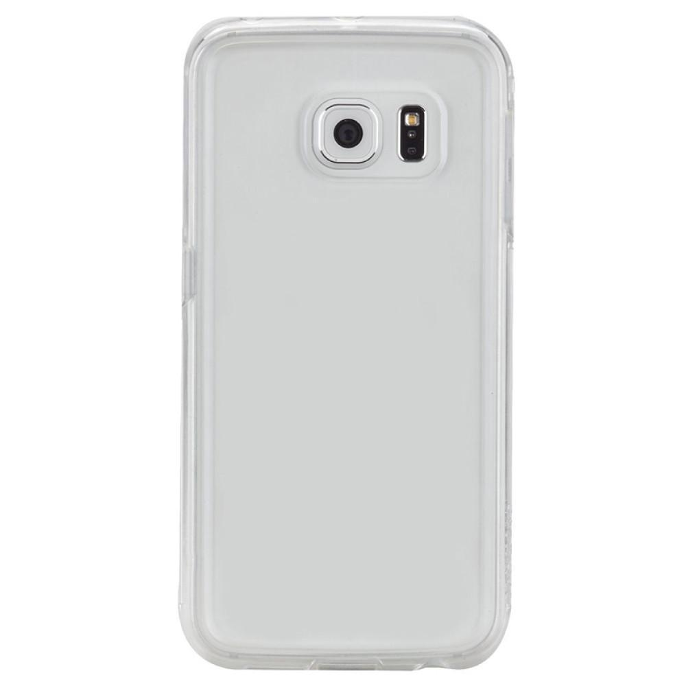 Case Mate Protector Naked Though Samsung Galaxy S6 EDGE