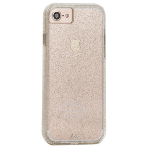 Case Mate Naked Tough Protector Champagne para iPhone 7