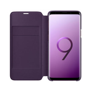 Samsung Protector Led View para Galaxy S9+