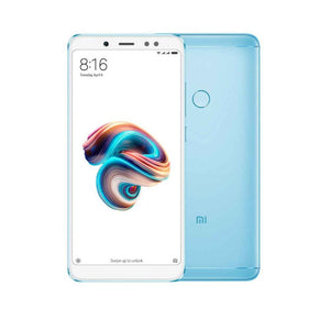 Redmi Note 5 (M1803E7SH)