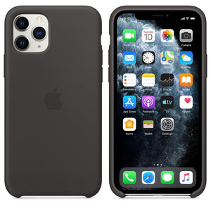 Funda Silicon iPhone 11 Pro Apple