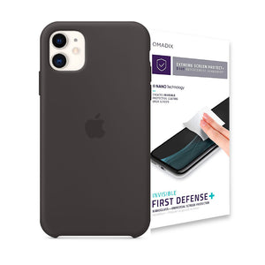 Bundle Protección iPhone 11