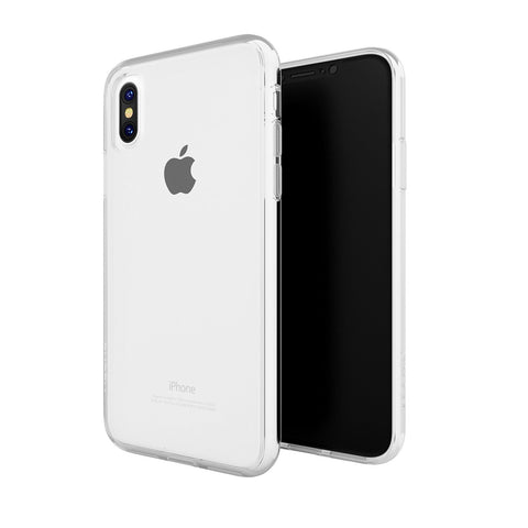 Skech Matrix Clear Protector para iPhone XS