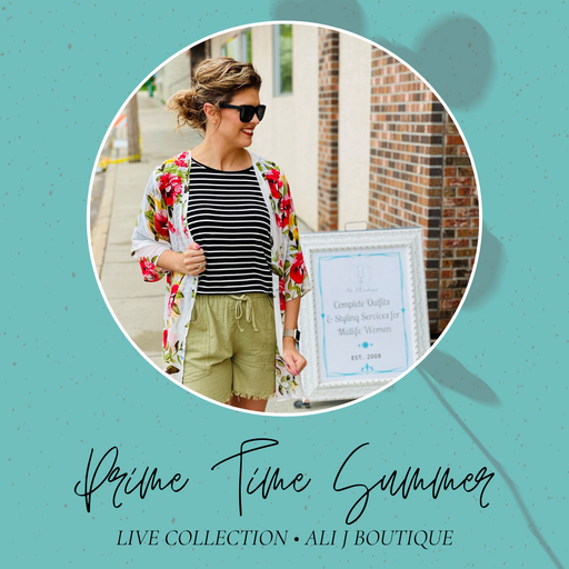 Prime Time Summer Live COLLECTION