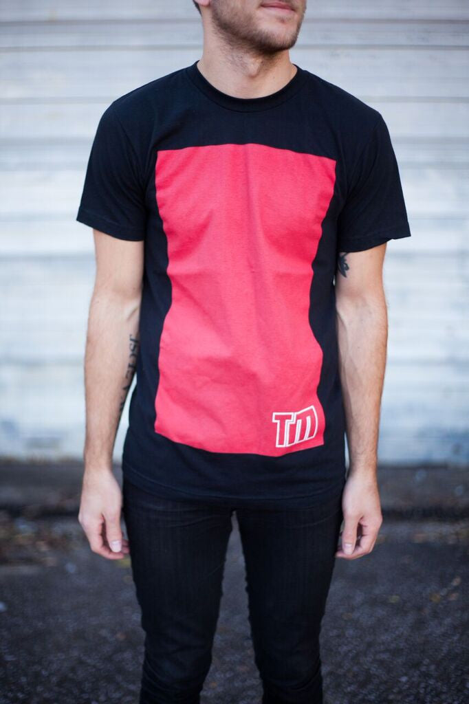 TM Red Box Tee