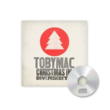 Christmas In Diverse City - CD