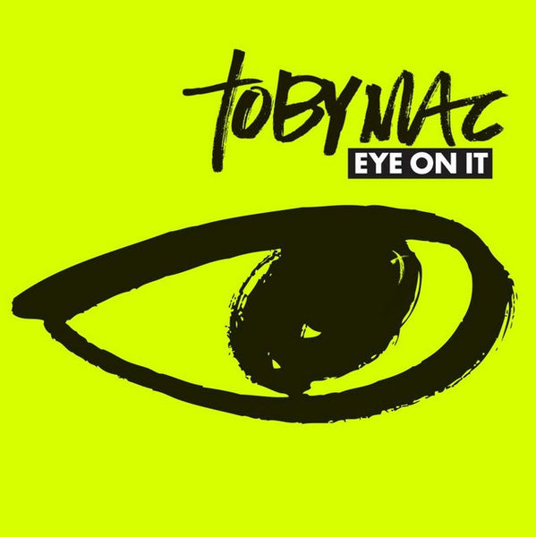 Eye On It CD