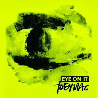 SALE 40% OFF - Eye On It Neon Yellow TShirt