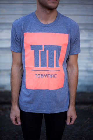 TM Filled Box Tee