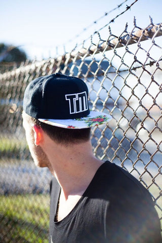 TM Hawaiian Hat