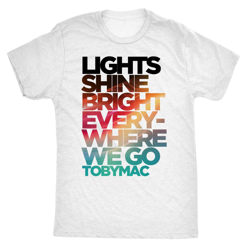 Lights Shine Bright - YOUTH